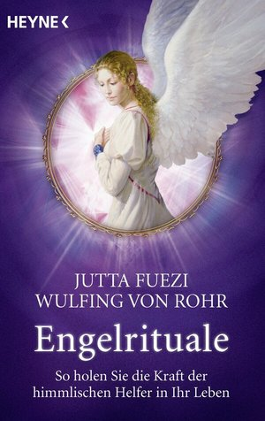 Buch Engelrituale (978-3-453-70246-2)